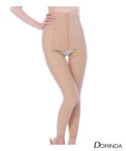 กางเกงกระชับหลังดูดไขมัน หรือทำ vaser (เวเซอร์)โดยเฉพาะ ความยาวถึงข้อเท้า