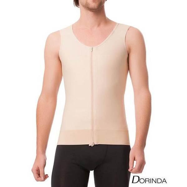 เสื้อกระชับหลังดูดไขมันผู้ชาย