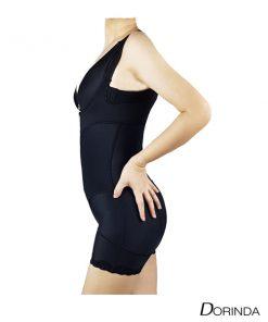 บอดี้สูทหลังดูดไขมัน กระชับหน้าท้อง และสะโพก รุ่น Double Soft Control