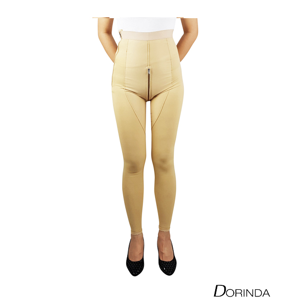 DORINDA กางเกงกระชับหลังดูดไขมัน