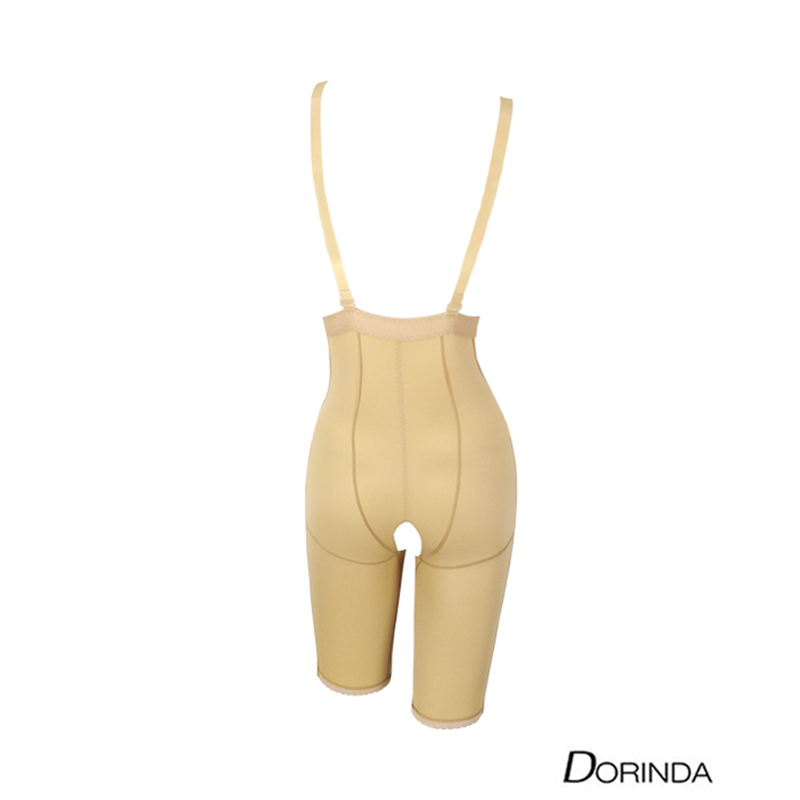 DORINDA กางเกงเอวสูงกระชับต้นขา หน้าท้อง ดูดไขมันต้นขา และหน้าท้อง เวเซอร์ บอดี้ไทด์ vasertite
