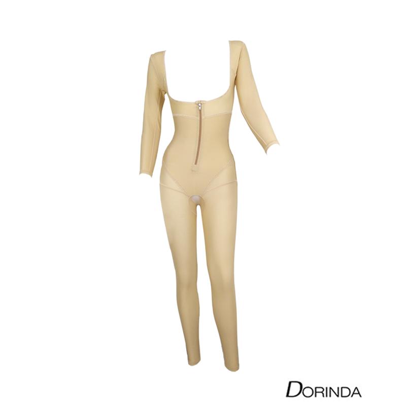 DORINDA บอดี้สูทกระชับสัดส่วน เต็มตัว รุ่น Full Soft