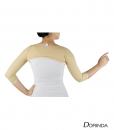 ปลอกกระชับต้นแขน หลังดูดไขมัน เวเซอร์ บอดี้ไทด์ LIP-DD-A5P-A01 15