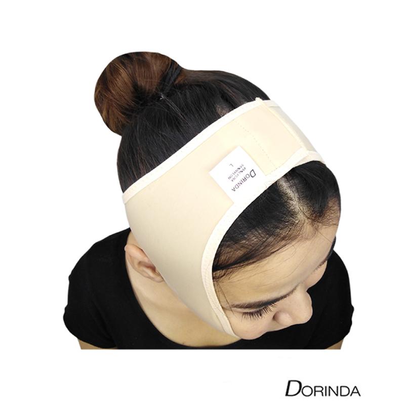 DORINDA สายรัดหน้าหลังดูดไขมัน วีเชพ รุ่น V-Soft LIP-DD-FB-CH03 06