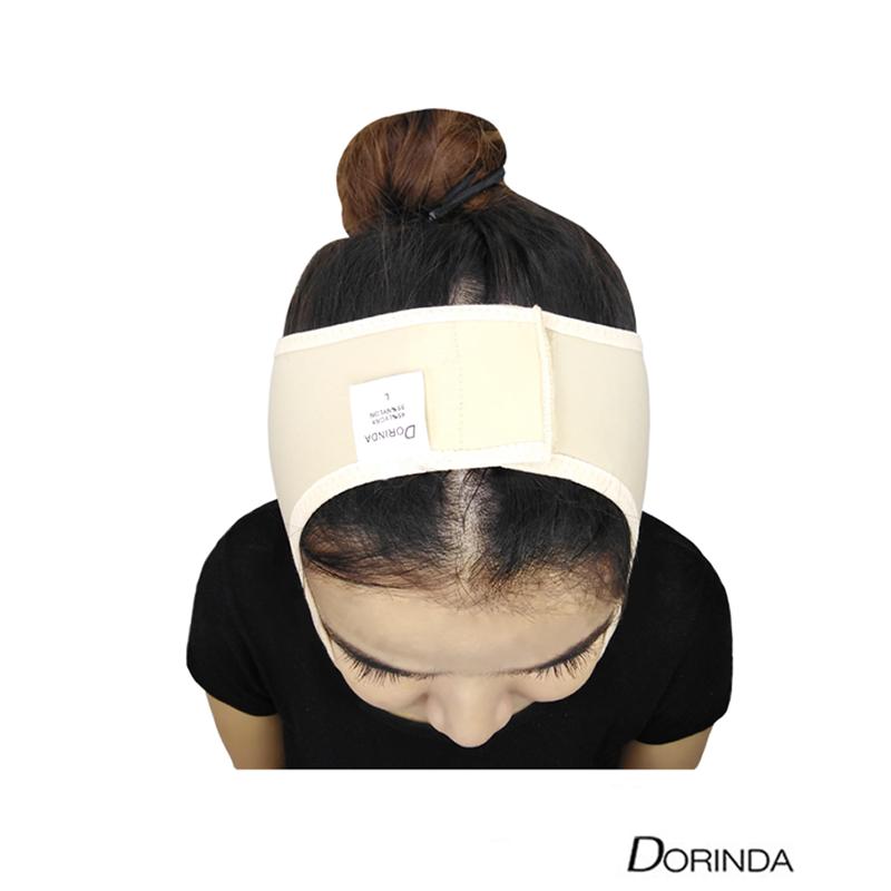 DORINDA สายรัดหน้าหลังดูดไขมัน วีเชพ รุ่น V-Soft LIP-DD-FB-CH03 15