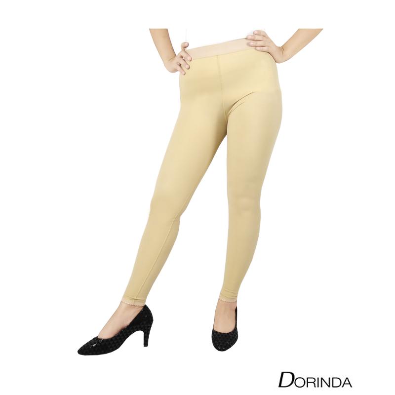 DORINDA กางเกงกระชับหลังดูดไขมัน ทำเวเซอร์ ต้นขา น่อง สะโพก ขายาว