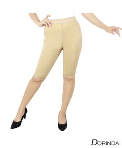ชุดกระชับหลังดูดไขมัน กางเกงกระชับต้นขาหลังดูดไขมัน Vaser BodyTite รุ่นกางเกงขา 4 ส่วน