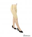 DORINDA ชุดกระชับหลังดูดไขมัน กางเกงกระชับต้นขาหลังดูดไขมัน Vaser BodyTite รุ่นกางเกงขา 4 ส่วน