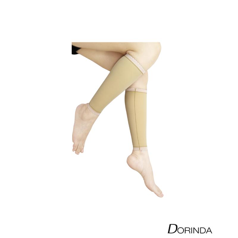 DORINDA ปลอกขา ลดน่อง กระชับน่อง หลังดูดไขมัน ลดเส้นเลือดขอด แผลเป็น